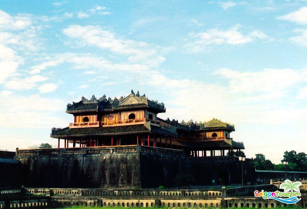 Tour Huế - Phong Nha - Đà Nẵng