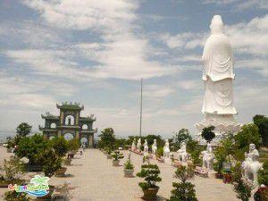Tour Huế - Phong Nha - Đà Nẵng 4 ngày 3 đêm