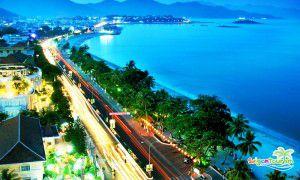 Tour Nha Trang Bãi Dài Vinpearland