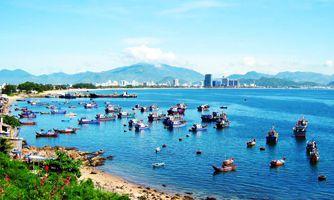 our Nha Trang - Bãi Dài - Vinpearland - Du ngoạn trên đảo
