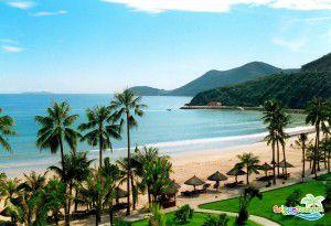 Tour Phan Thiết - Mũi Né - Hòn Rơm