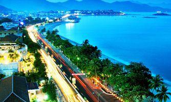 Tour Nha Trang – Bãi Dài – Vinpearl 4 ngày 3 đêm