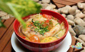 Du lịch Phú Quốc với 9 món ăn không thể bỏ lỡ