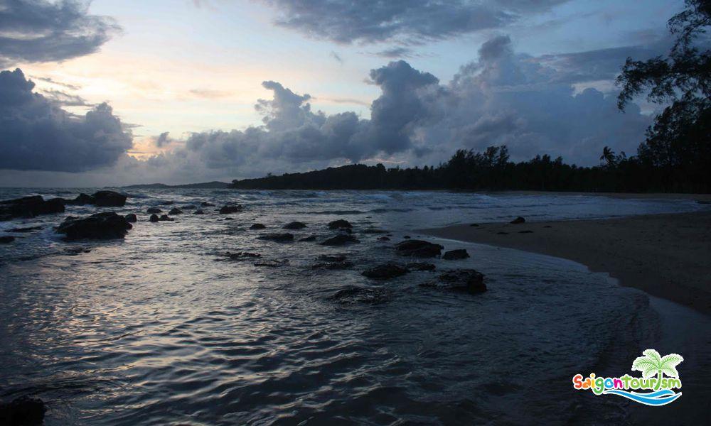 Hấp dẫn tour Phú Quốc trọn gói giá rẻ