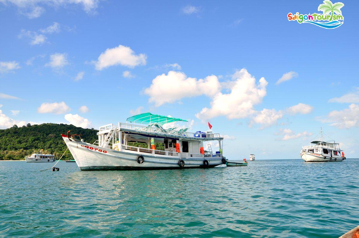Kinh nghiệm khám phá đảo Phú Quốc 3 ngày