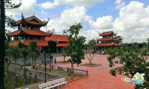 Tour du lịch Đà Lạt 4 ngày 3 đêm