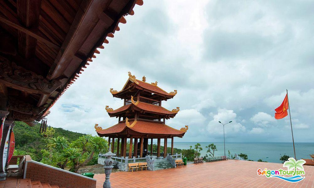 Tour du lịch Phú Quốc 3 ngày 3 đêm
