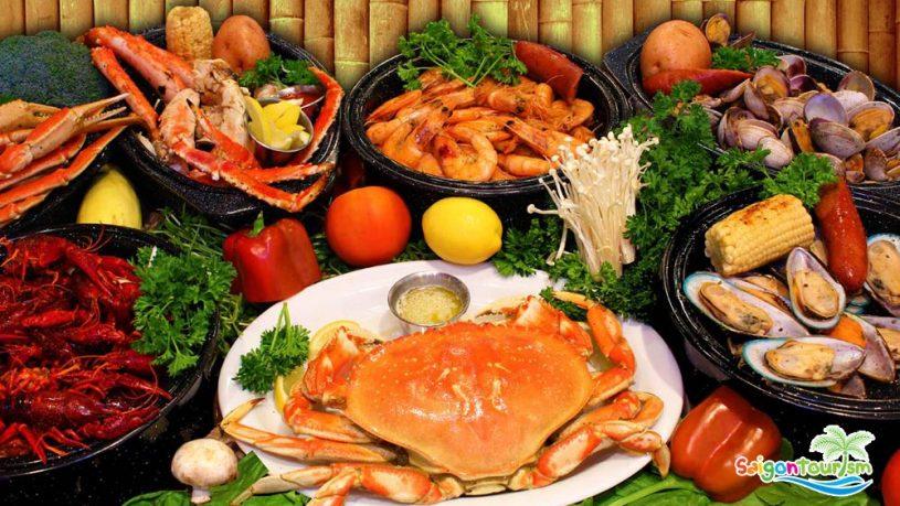 10 món ăn không thể bỏ qua khi đi tour du lịch Nha Trang