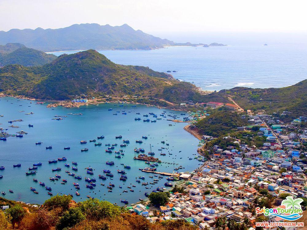Khám phá Nha Trang trong 1 ngày