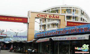 Mua quà lưu niệm khi đi du lịch Nha Trang