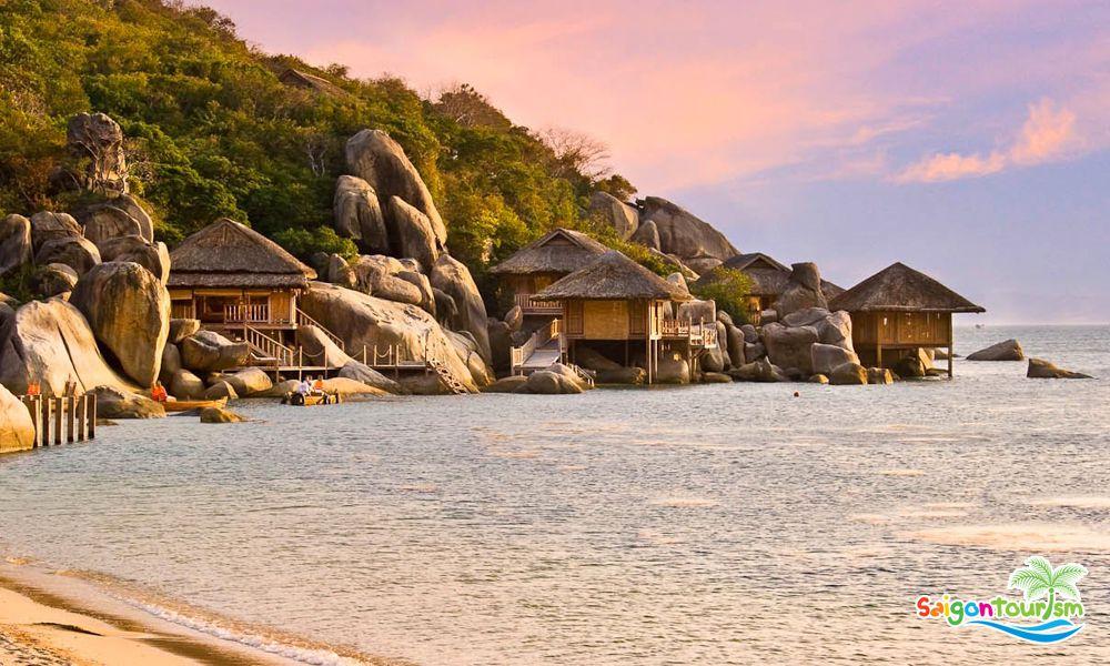 Tour Nha Trang 3 ngày 3 đêm | Giá chỉ: 1.750.000đ | Đặt tour: 0927.176.176