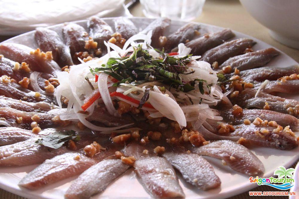 7 món ngon tại Đà Nẵng