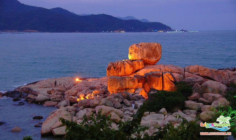 Những địa điểm không nên bỏ qua trong tour du lịch Nha Trang