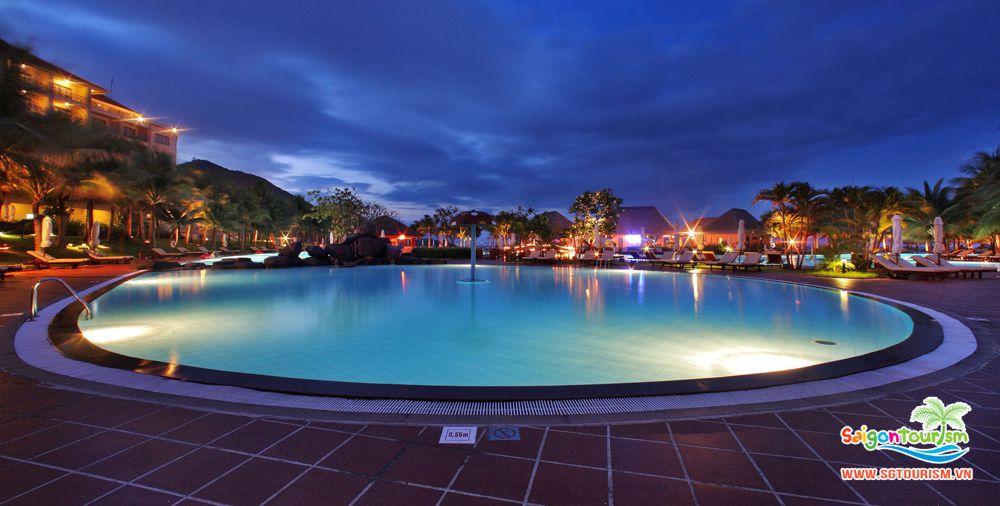Những điểm đến không nên bỏ qua trong tour du lịch Nha Trang