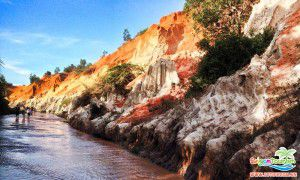 Tour Phan Thiết Mũi Né hè 2015