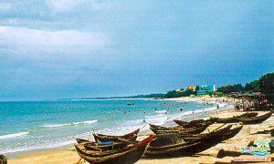 Tour Phan Thiết Mũi Né hè 2015 2 ngày 1 đêm