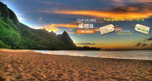Tour Phan Thiết Mũi Né hè 2015 giá rẻ