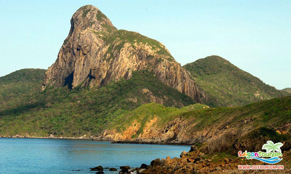 Tour du lịch Côn Đảo 2 ngày 1 đêm giá rẻ