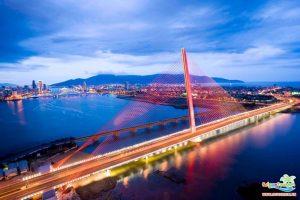 5 khách sạn giá rẻ tại Đà Nẵng
