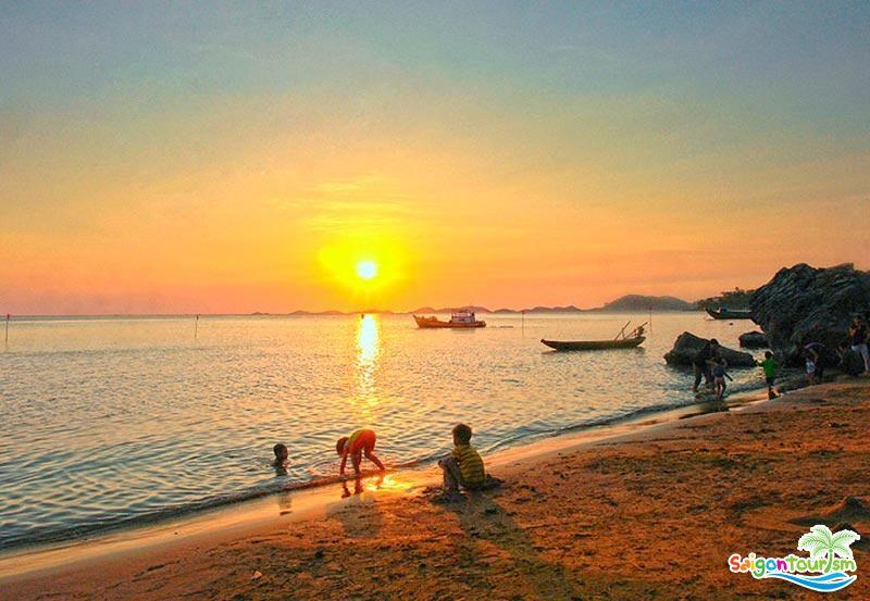 Tour du lịch Phú Quốc 2016