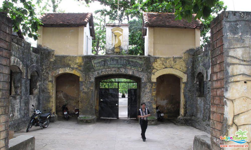 Tour Côn Đảo lễ Giỗ Tổ Hùng Vương và 30/4 - 1/5/2016