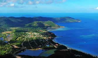 Tour du lịch Côn Đảo 3 ngày 2 đêm
