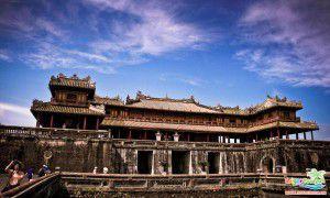 Tour du lịch Đà Nẵng 4 ngày 3 đêm giá rẻ