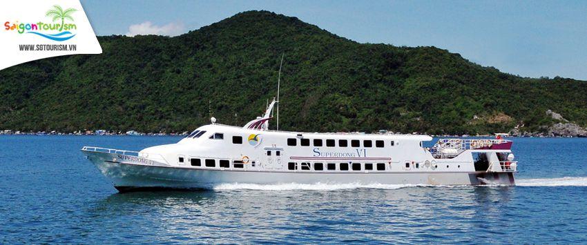 Kinh nghiệm du lịch Phú Quốc tự túc giá rẻ