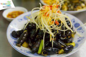 Đến Đà Nẵng nên ăn gì
