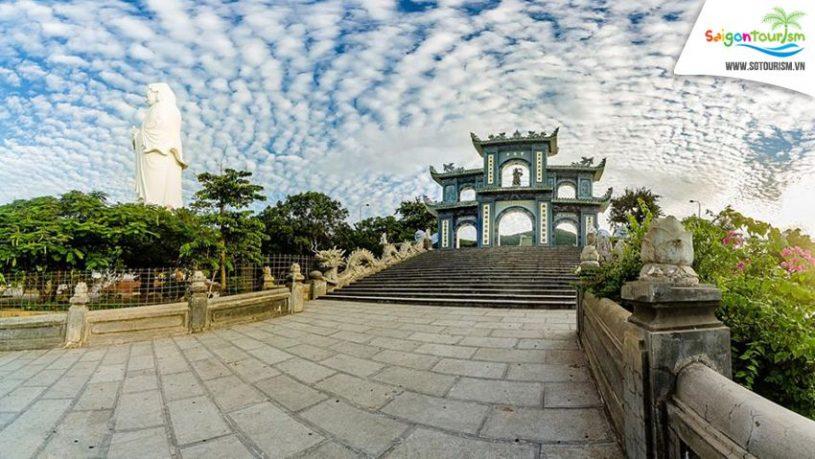 chùa linh ứng đà nẵng