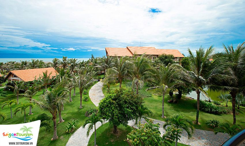 Dessole Beach Resort Mui Ne