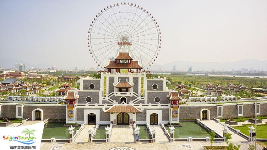 Sun Wheel tại Đà Nẵng