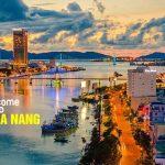 Đà Nẵng điểm hẹn du lịch hấp dẫn