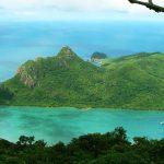 Khám phá hệ sinh thái tại Côn Đảo