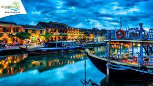 Du lịch Đà Nẵng bao nhiêu ngày