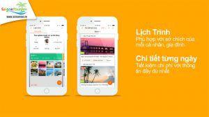 ứng dụng du lịch Đà Nẵng