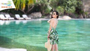 Trang phục đi du lịch Côn Đảo