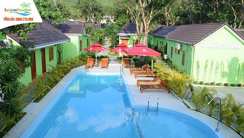 Mango Resort Phú Quốc