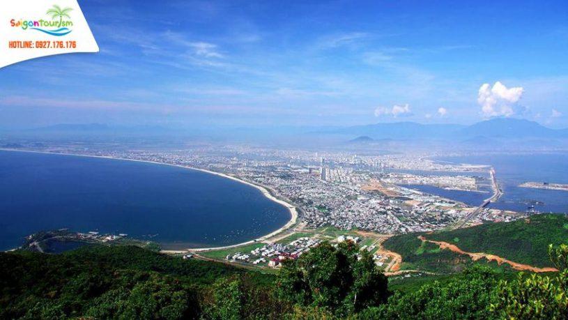 Review du lịch Đà Nẵng toàn tập