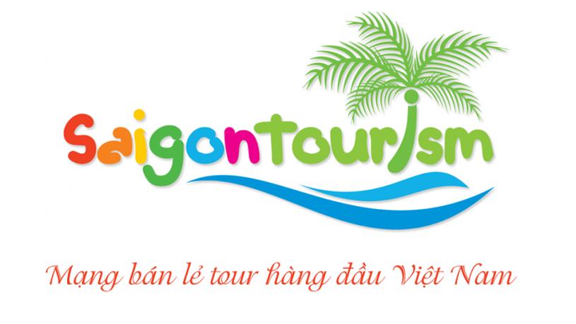 logo saigontourism