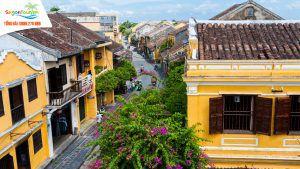 Du lịch Đà Nẵng 3 ngày nên đi đâu