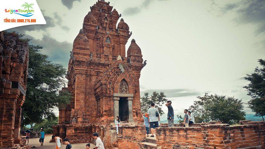 Du lịch Phan Thiết có gì hay