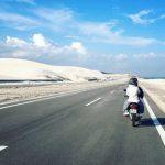 review du lịch Phan Thiết