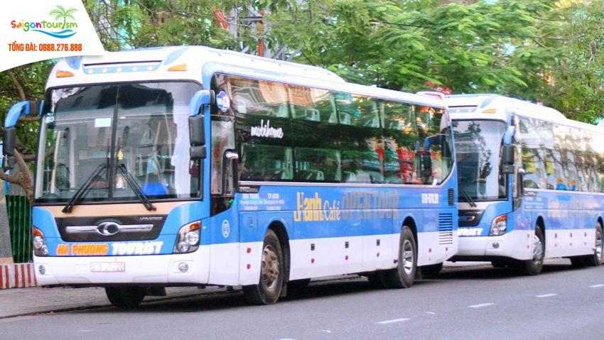 du lịch Phan Thiết bằng phương tiện gì