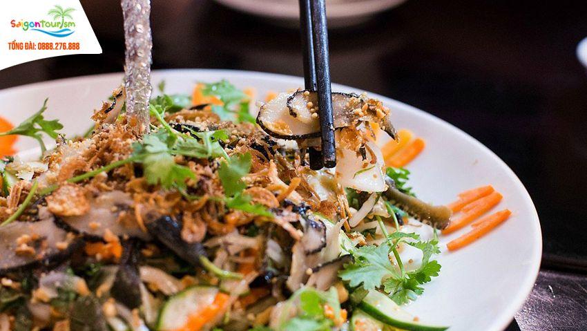 ăn gì khi đi du lịch Phan Thiết