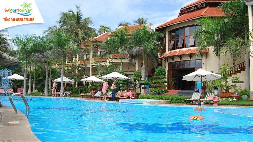 Du lịch Phan Thiết nên ở khách sạn nào