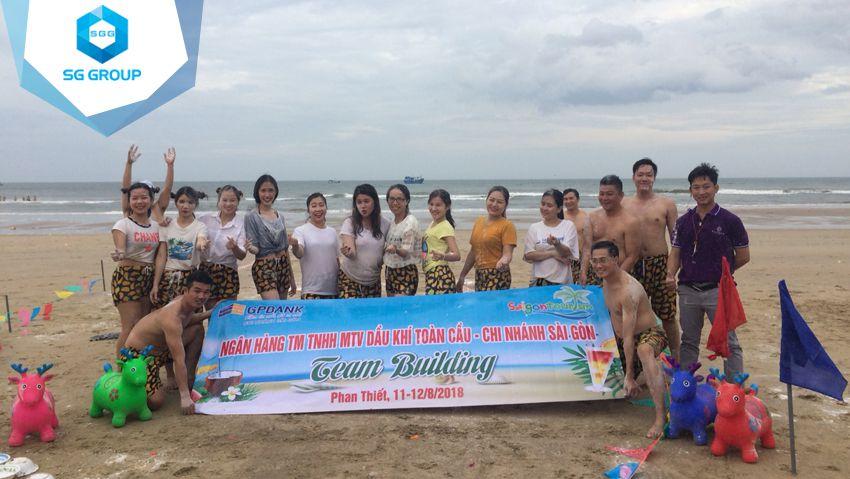 Ngân hàng GPbank đánh giá tour Phan Thiết 2 ngày 1 đêm