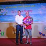 Mobifone Đồng Nai: Đỉnh cao tour Phan Thiết là Saigontourism