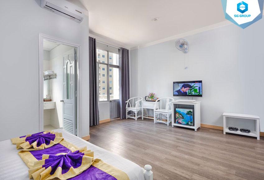 Khách sạn CCT Nha Trang