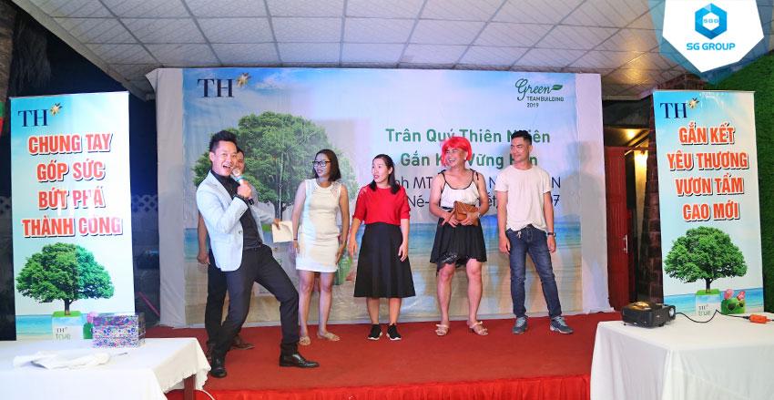 Cảm nhận khách hàng TH trong tour Phan Thiết